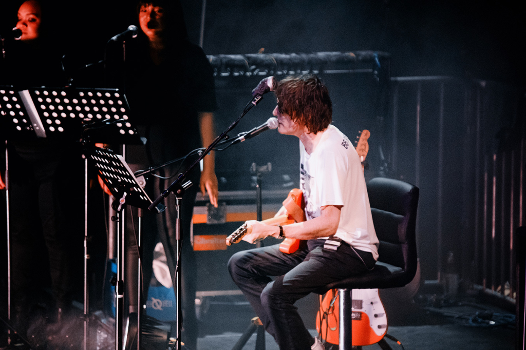 Spiritualized live at Synästhesie Festival 2018 by Yvonne Hartmann