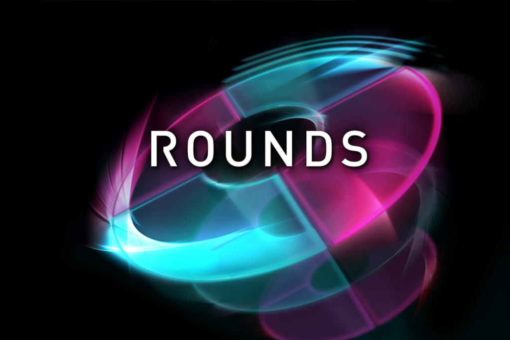 Artwork and logo design for a Native Instruments Komplete Instrument Rounds by Yvonne Hartmann - product artwork