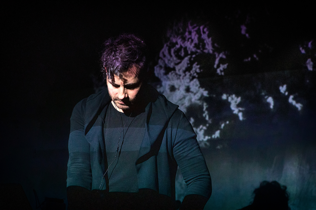Telefon Tel Aviv live at Gretchen Berlin by Yvonne Hartmann - music photography